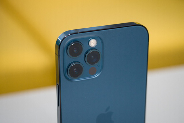 Năm 2021, Apple sẽ ra mắt iPhone 12S chứ không phải iPhone 13 - ảnh 1