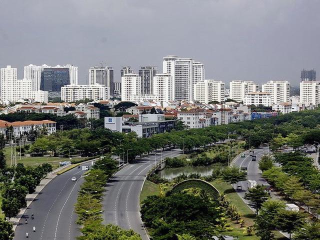 Việt Nam nỗ lực phát triển kinh tế xanh - Ảnh 1.