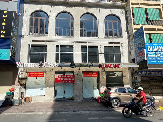 Giảm giá 80 triệu đồng/tháng, đất vàng ở TP Hồ Chí Minh khát người thuê - ảnh 1