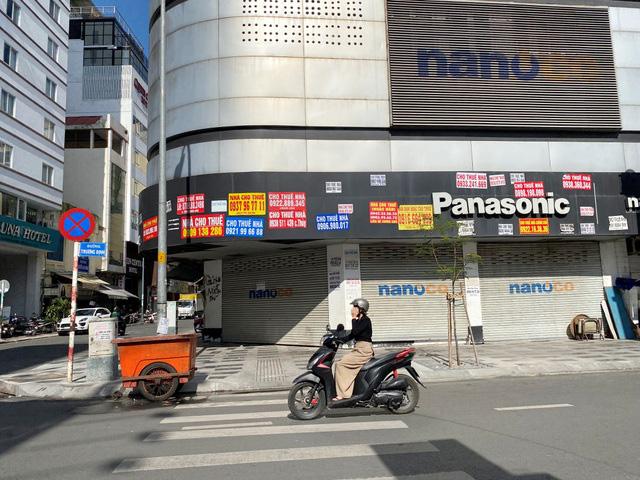Giảm giá 80 triệu đồng/tháng, đất vàng ở TP Hồ Chí Minh khát người thuê - ảnh 2