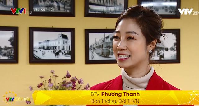 Thưởng thức hương vị Tết Việt qua 5 giác quan cùng Việt Nam hôm nay - Ảnh 1.