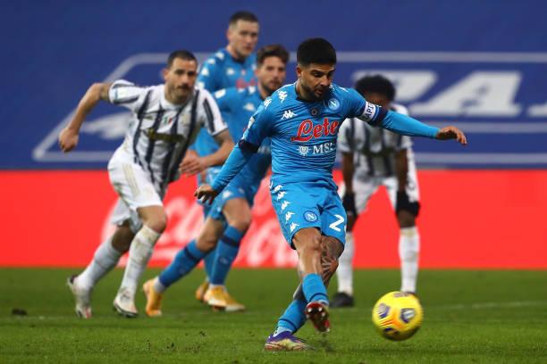 Juventus 2-0 Napoli: Ronaldo lập công, Juventus vô địch Siêu cúp Italia - Ảnh 4.