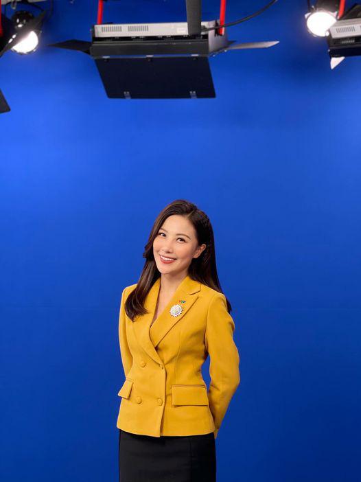 Quỳnh Hoa tạm biệt trường quay bản tin thời tiết sau 7 năm gắn bó - Ảnh 1.