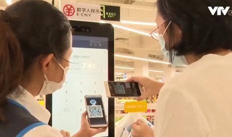 Trung Quốc thúc đẩy tiền kỹ thuật số - Ảnh 2.