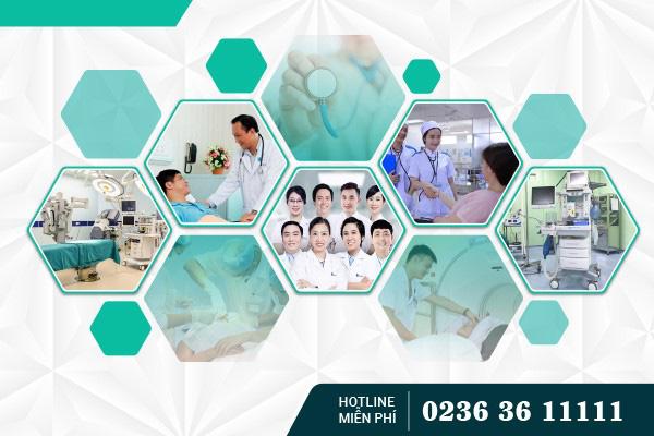 Đa khoa Miền Trung: Điều trị bệnh trĩ với bác sĩ chuyên khoa giỏi - Ảnh 3.