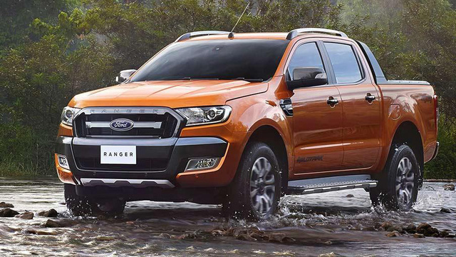 Ford dự kiến triệu hồi 3 triệu xe do lỗi bộ phận bơm túi khí - Ảnh 1.