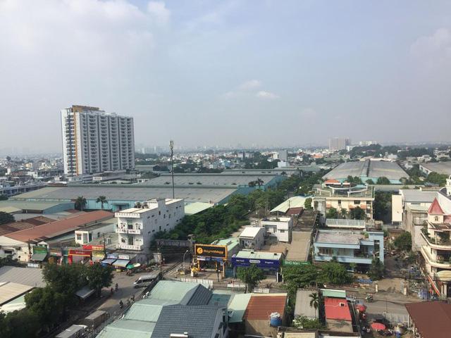 Thổi giá bất động sản tại TP Thủ Đức: Giá đã vượt qua giá trị thực - Ảnh 2.