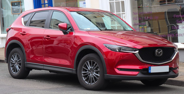 Điểm danh 10 mẫu SUV bán chạy nhất thế giới năm 2020 - Ảnh 2.