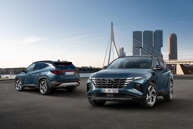 Điểm danh 10 mẫu SUV bán chạy nhất thế giới năm 2020 - Ảnh 7.