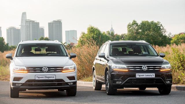 Điểm danh 10 mẫu SUV bán chạy nhất thế giới năm 2020 - Ảnh 8.