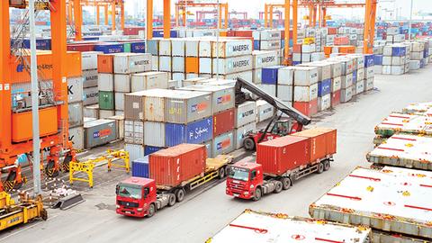 Doanh nghiệp cần lưu ý khi xuất khẩu hàng sang Trung Quốc - Ảnh 2.