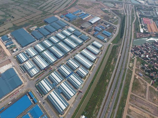 Bắc Giang - Điểm sáng đầu tư đầy triển vọng của cả nước - Ảnh 1.