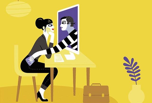 Interpol cảnh báo về chiêu trò lừa tiền thông qua các ứng dụng hẹn hò - Ảnh 1.