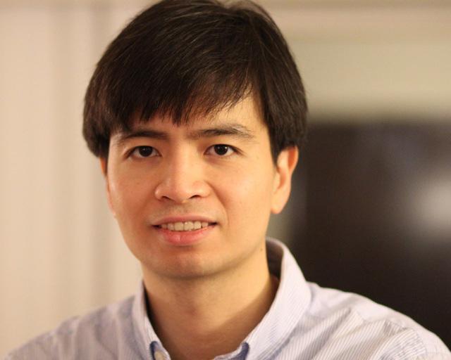 Kỹ sư Việt sáng chế miếng dán vaccine COVID-19 - Ảnh 1.