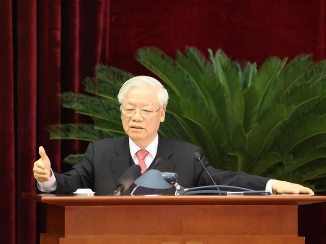 Hôm nay (25/1), Đại hội XIII của Đảng chính thức bắt đầu - Ảnh 6.