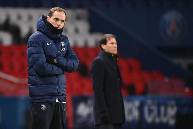 Frank Lampard đã bị Chelsea sa thải - Ảnh 2.