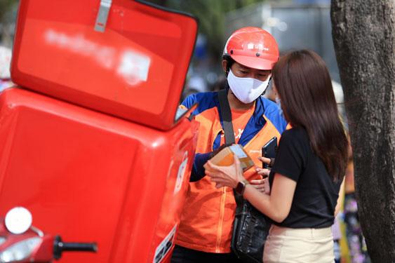 Thương mại điện tử Việt Nam năm 2020 đạt 11,8 tỷ USD - Ảnh 1.