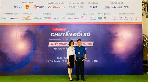 AELS Global: Giải pháp đưa hàng Việt Nam từ những HTX và Doanh nghiệp vừa và nhỏ ra thế giới - Ảnh 3.