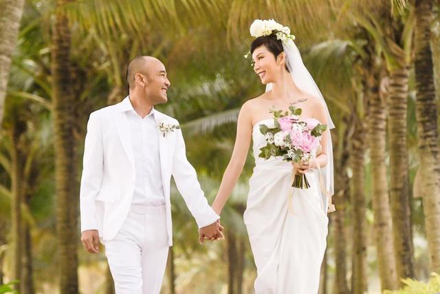 Nhiều sao Việt chọn đám cưới bí mật trong năm 2020 - Ảnh 1.