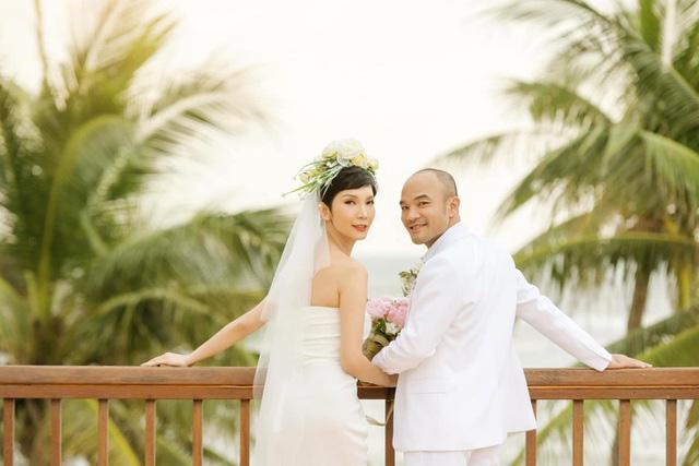 Nhiều sao Việt chọn đám cưới bí mật trong năm 2020 - Ảnh 2.