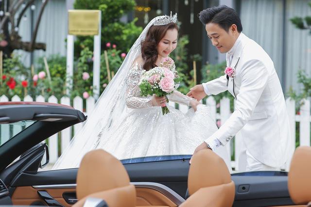 Nhiều sao Việt chọn đám cưới bí mật trong năm 2020 - Ảnh 11.