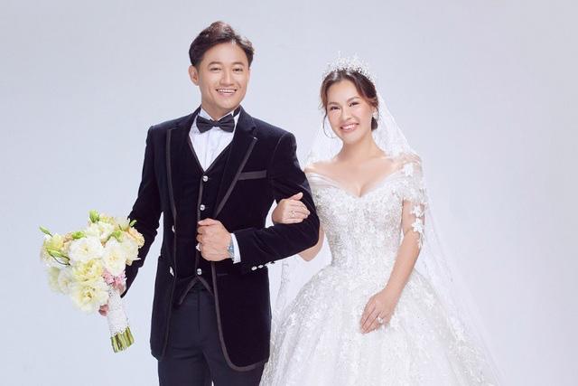Nhiều sao Việt chọn đám cưới bí mật trong năm 2020 - Ảnh 12.