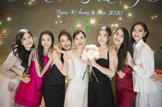Nhiều sao Việt chọn đám cưới bí mật trong năm 2020 - Ảnh 15.