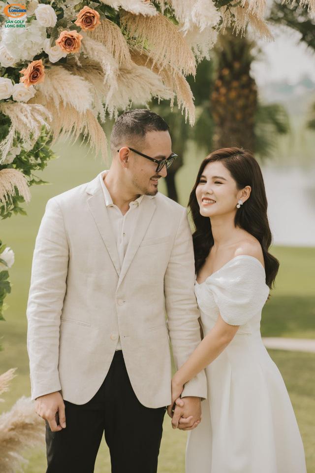 Nhiều sao Việt chọn đám cưới bí mật trong năm 2020 - Ảnh 16.