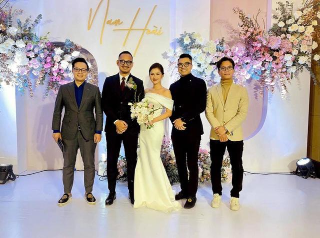 Nhiều sao Việt chọn đám cưới bí mật trong năm 2020 - Ảnh 18.