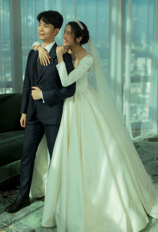 Nhiều sao Việt chọn đám cưới bí mật trong năm 2020 - Ảnh 9.