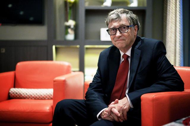 Thói quen xấu nhiều người mắc mà Bill Gates đã từ bỏ để thành công - Ảnh 1.