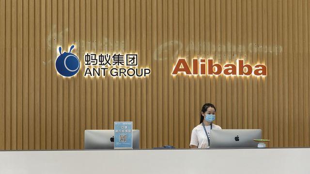 Jack Ma tái xuất sau thời gian im hơi lặng tiếng - Ảnh 3.