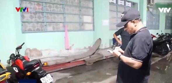 Người nước ngoài ở Việt Nam bán hàng vỉa hè - Ảnh 2.