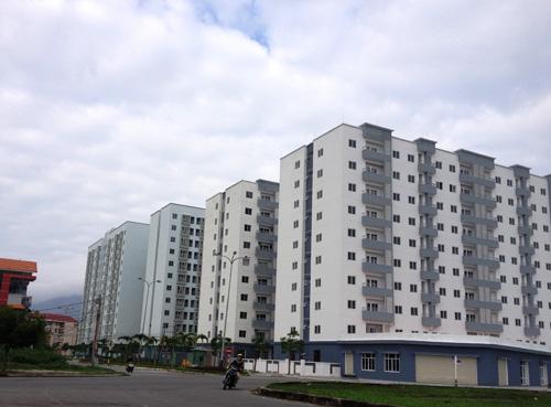 Giá bất động sản vẫn cao do thiếu nguồn cung - Ảnh 1.