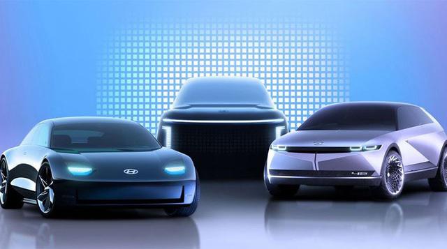 Hyundai xác nhận đang thảo luận với Apple để phát triển xe tự lái | VTV.VN