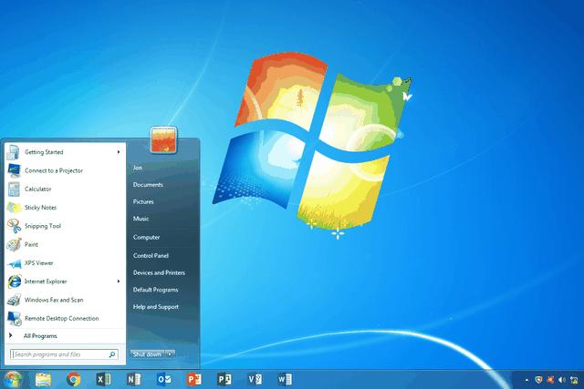 Sau 1 năm khai tử, Windows 7 vẫn đông người dùng đến kinh ngạc - Ảnh 3.