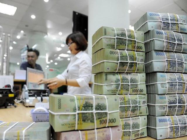 Vượt khó khăn, thu ngân sách Hà Nội ghi dấu ấn - Ảnh 1.