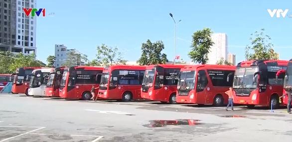 Doanh nghiệp vận tải khách chưa mạnh dạn khởi động lại - ảnh 1
