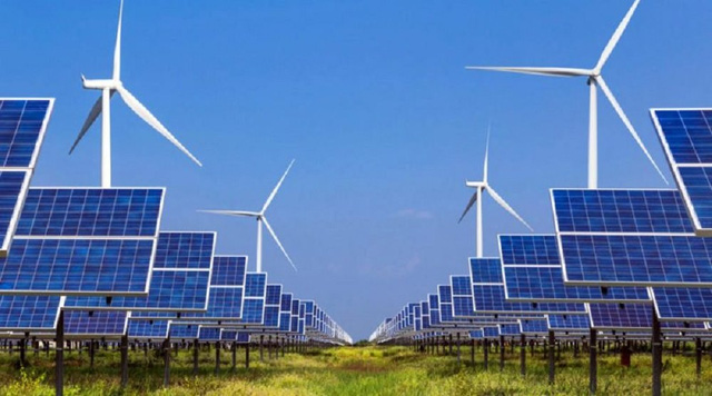 Quy hoạch điện VIII chú trọng phát triển năng lượng sạch - ảnh 1