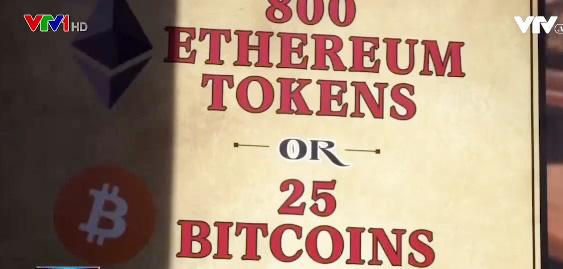 Nhà hàng New York rao bán bằng Bitcoin - Ảnh 1.
