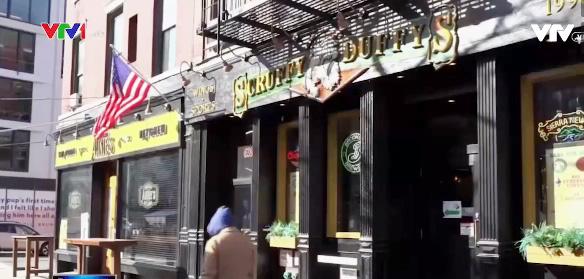 Nhà hàng New York rao bán bằng Bitcoin - Ảnh 2.