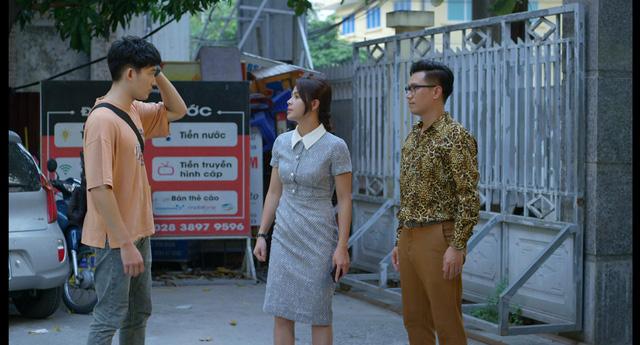 Hướng dương ngược nắng: Một bước trở thành tiểu thư nhà họ Cao, Minh (Lương Thu Trang) sang chảnh đến ngỡ ngàng - Ảnh 14.