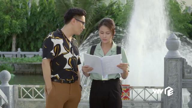 Hướng dương ngược nắng: Một bước trở thành tiểu thư nhà họ Cao, Minh (Lương Thu Trang) sang chảnh đến ngỡ ngàng - Ảnh 5.