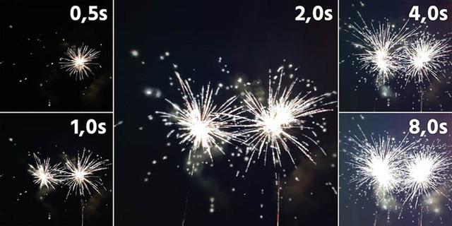 Mẹo chụp ảnh pháo hoa đẹp trong đêm giao thừa - Ảnh 1.