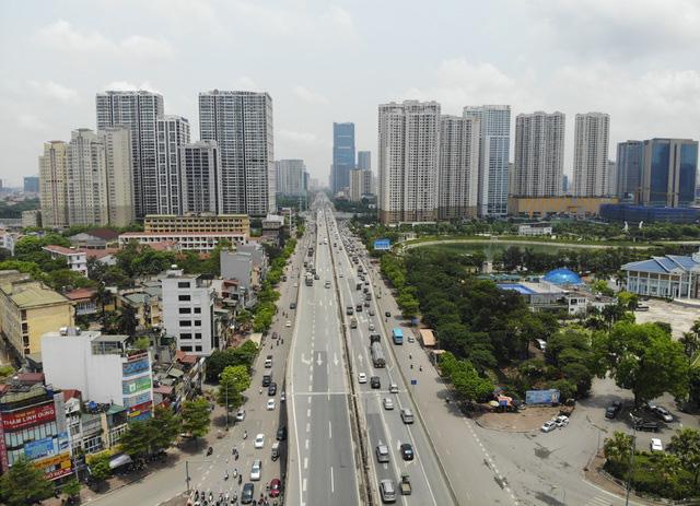 Dự báo thị trường bất động sản 2021: Kịch bản mong đợi nhất sẽ khó xảy ra? - Ảnh 1.