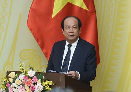 Thủ tướng Nguyễn Xuân Phúc: Tập trung xử lý công việc ngay từ ngày làm việc đầu tiên - Ảnh 2.