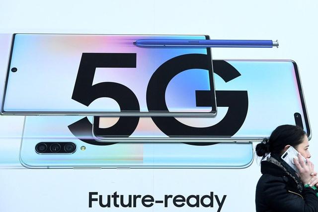 Vì sao Huawei vẫn chưa từ bỏ mảng smartphone? - Ảnh 3.