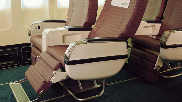 Hạng ghế máy bay nào sẽ hot nhất năm 2021? - ảnh 1
