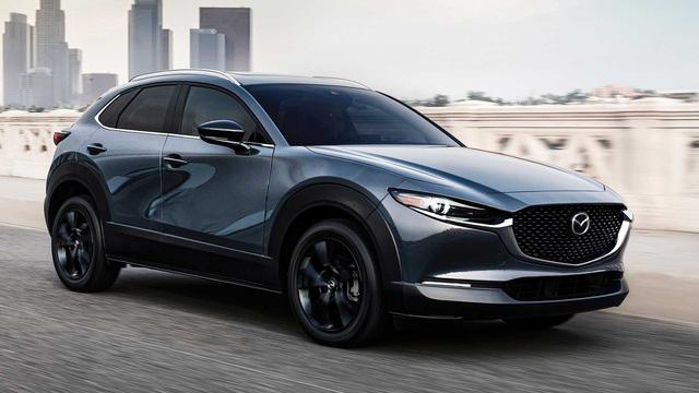 10 mẫu xe ô tô xuất sắc nhất cho năm 2021 - Ảnh 2.