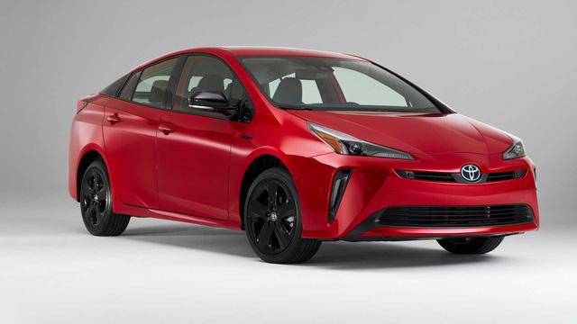 10 mẫu xe ô tô xuất sắc nhất cho năm 2021 - Ảnh 3.